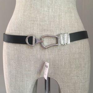 CHICO'S ▪️ 🆕 NWT Adjustable Belt